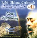 Stories for the Soul 11, Rabbi Shlomo Carlebach
