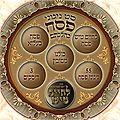 Set de chansons de Pessah' selon la Halah'a