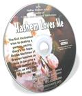 Hashem Loves Me    (Бог любит меня) - англ.