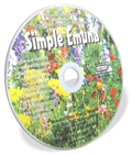 CD de Torá - Simple Emuna (inglés)