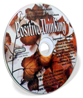 CD de Torá - Pensamiento Positivo (Inglés)