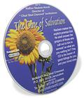 CD- Las Puertas de la Salvación (inglés)