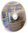 First Place (Первое место) - англ.