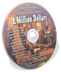 CD de Torá - A Million Dollars (Inglés)