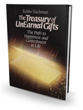 The Treasury of Unearned Gifts (en Inglés) - El Tesoro De Dones Inmerecidos