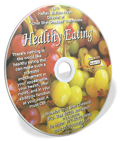 Healthy Eating   (О правильном питании) - англ.