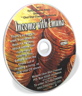 Income with Emunah (Доходы с веры) - англ.