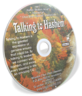 Talking to Hashem