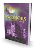 The Warriors of Transcendence - Rabbi Erez Moshe Doron