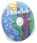 A Woman Builds
