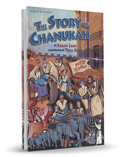 The story of chanuka