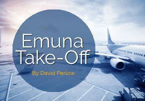 Emuna Take-Off