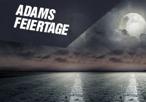 Adams Feiertage