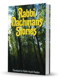 Rabbi Nachman`s Stories (anglais)