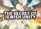 Teruma: The Secret of Jewish Unity