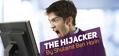 The Hijacker