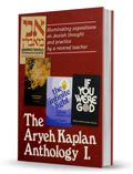 The Aryeh Kaplan Anthology Vol. 1