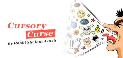 Cursory Curse