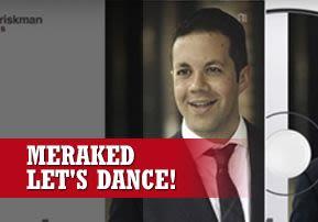 """Meraked"" – Let's Dance!"