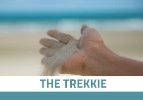 The Trekkie
