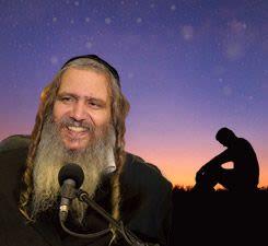 Warum bist du traurig? | Rabbiner Shalom Arush