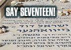 Say Seventeen!
