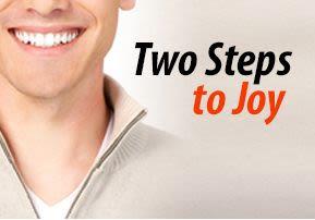 Rebbe Nachman's Stories:Simpleton-Two Steps to Joy