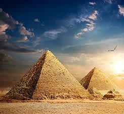 Veux tu sortir d'Egypte?