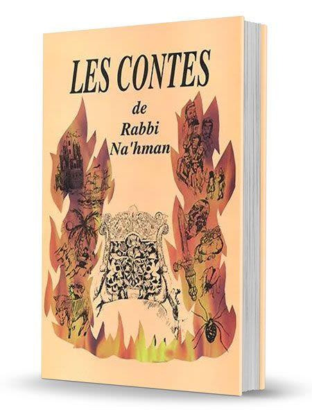 Les contes de Rabbi Na'hman