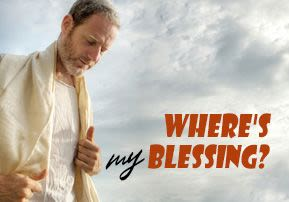 Where's My Blessing?