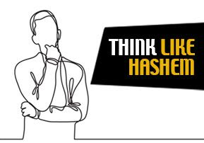 Think Like Hashem