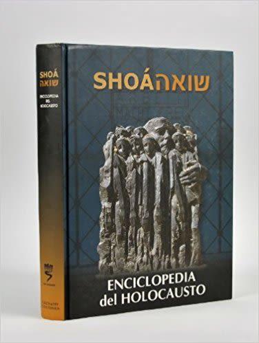 Shoá - Enciclopedia del Holocausto