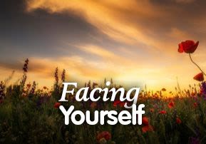 Facing Yourself