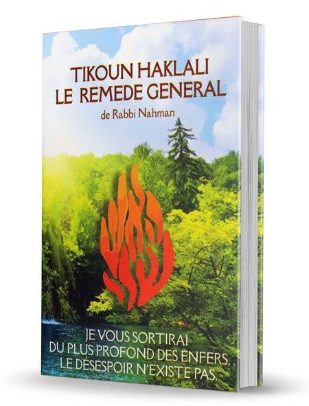 Tikoun Haklali