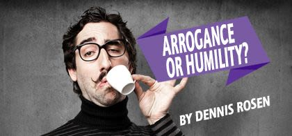Korach: Arrogance or Humility?