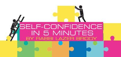 Self-Confidence in 5 Minutes
