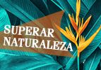 Superar la naturaleza