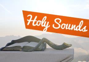 Holy Sounds