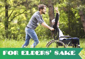 For Elders' Sake