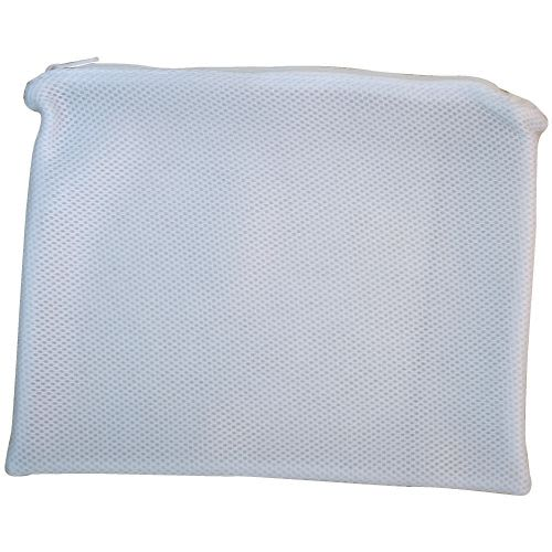 Сетчатый мешочек для качественной стирки