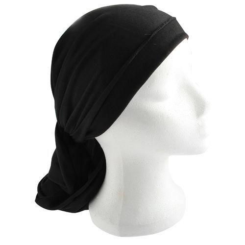 Black Headcover