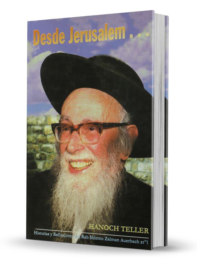 Desde Jerusalem...
