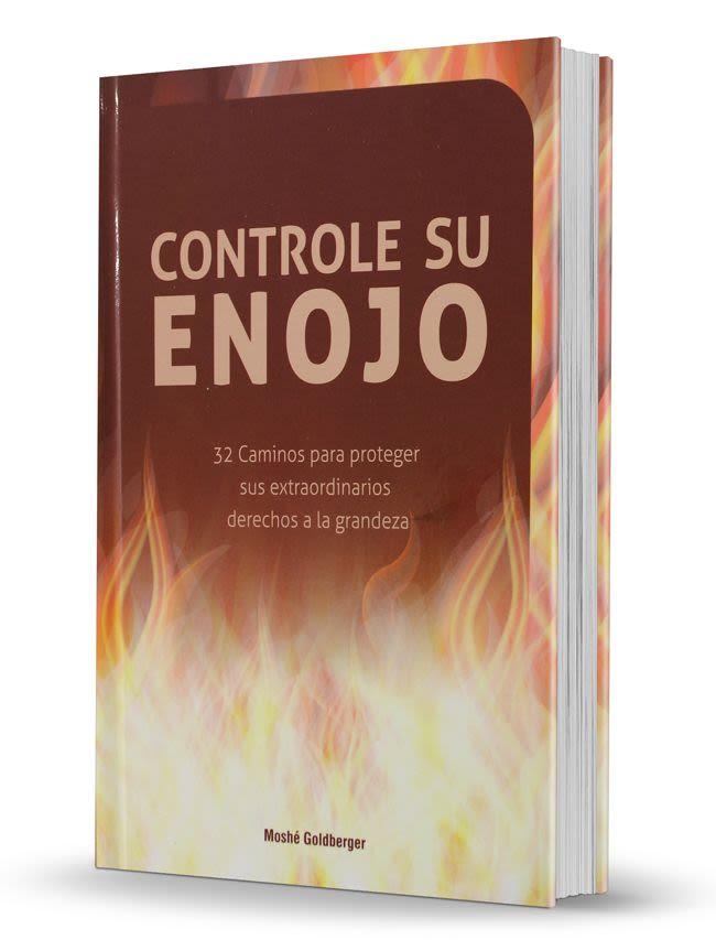 Controle su Enojo