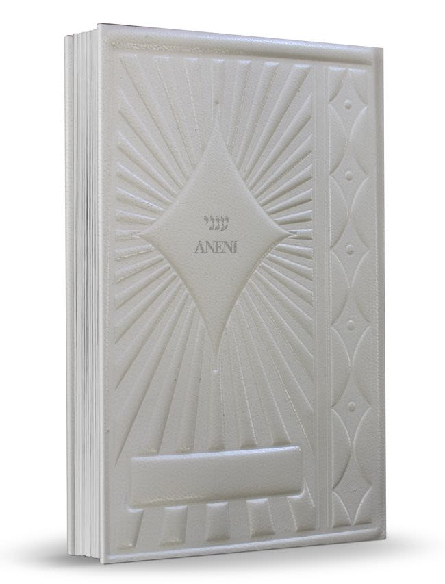 Aneni - Cuero Blanco - Modelo Alef