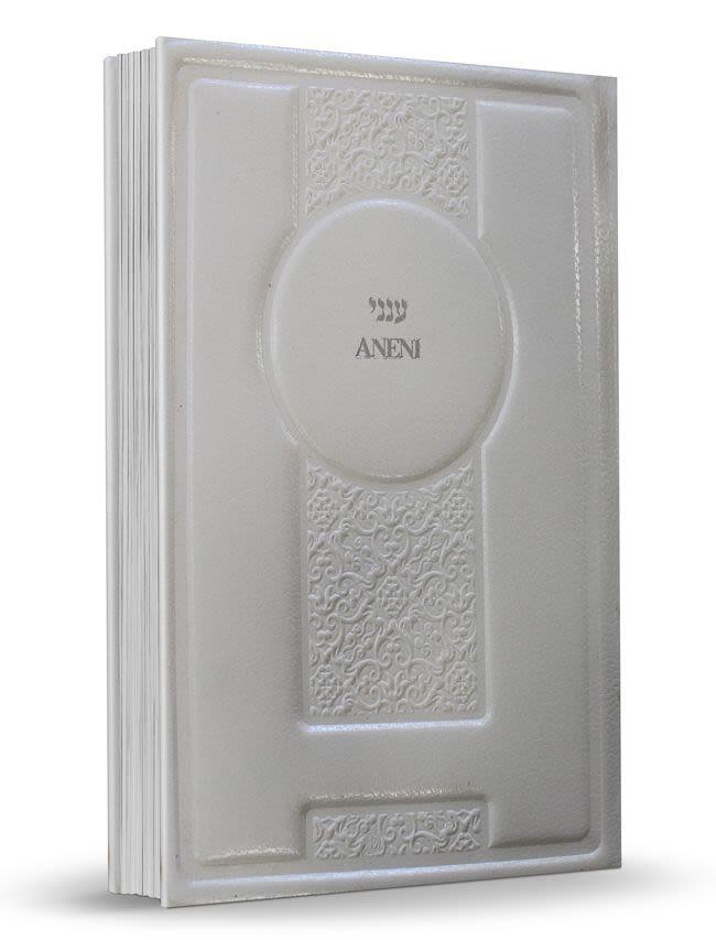 Aneni - Cuero Blanco - Modelo Bet