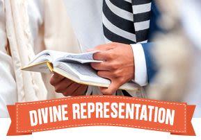 Divine Representation
