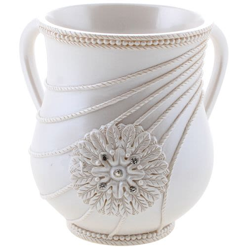 """Pearl"" Classic Washing Cup"