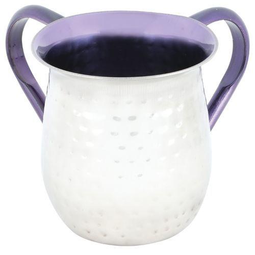 """""""Purple"""" Aluminium Natla"""