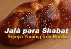 Jalá para Shabat