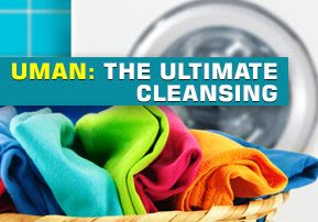 Uman: The Ultimate Cleansing
